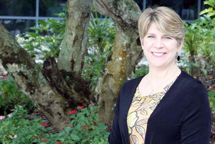 Pam Levangie