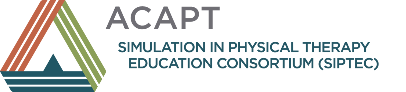 Simulation in Physical Therapy Education Consortium (SIPTEC)
