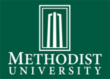 220px-Methodist_University_logo